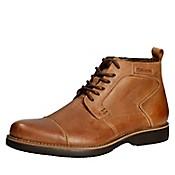 Zapatos Hombre Tostado Pi