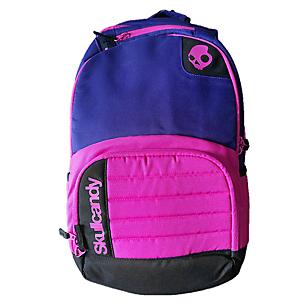 Mochila SCPR107 Púrpura