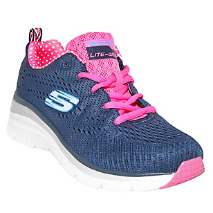 Zapatillas Mujer 12704 Fashion on