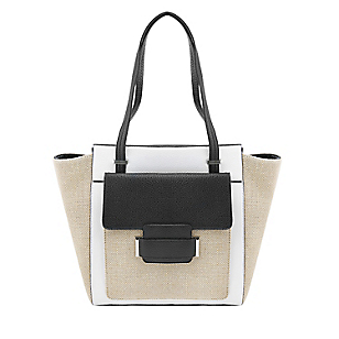 Cartera Out Of Tote