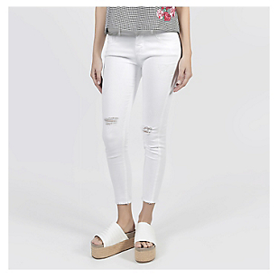 Jeans Mujer Roto