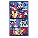 Toalla de Playa The Avengers