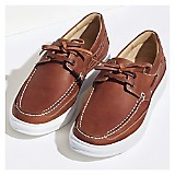 Zapato Casual Vernaza Cobre