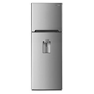 Refrigeradora 290 lt RGP-290DV con Dispensador Inox
