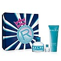 Ralph 100 ml + Shower Gel 100 ml + Mini 7 ml