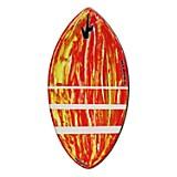 Tabla Skimboard Rojo