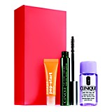 Estuche High Impact Mascara + Take the Day Off 30 ml + Pep-Start Eye 7 ml