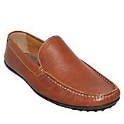 Mocasines Floater  Tan