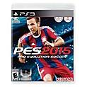 Videojuego PS3 Pro Evolution Soccer15