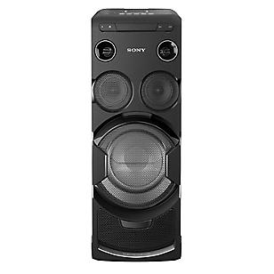 Sistema de Audio MHC-V77DW//MLA9 Negro