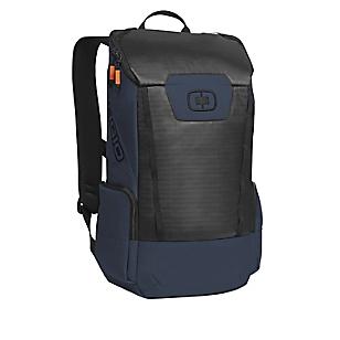 Mochila Clutch Pack Blue