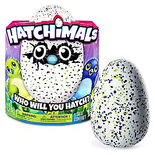 Hatchimals Dragones