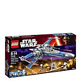 Set Resistance Xwing Fighter