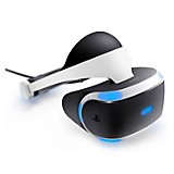 Lentes VR PlayStation 4 Headset