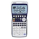 Calculadora Gráfica FX-9860GII SD