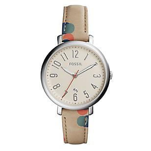 Reloj Mujer Análogo Cuero