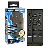Control Remoto Media para PS4 Negro