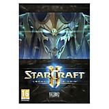 Juego de PC Starcraft II Legacy Void
