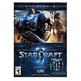 Juego de PC Starcraft II Antología