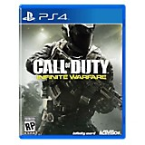 Videojuego PS4 Call of Duty: Infinite Warfare
