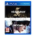 Videojuego PS4 Heavy Rain Y Beyond