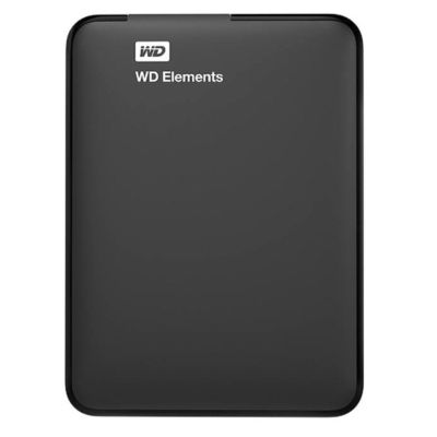 Disco Duro Elements Portable 750 GB