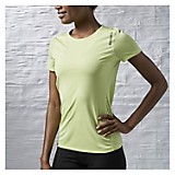 Polo Running Mujer Re SS T