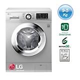 Lavadora-Secador LG 9 kg/5kg F0905TSRD Silver