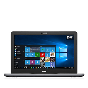 Dell Notebook 15,6