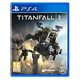 Videojuego PS4 Titanfall 2