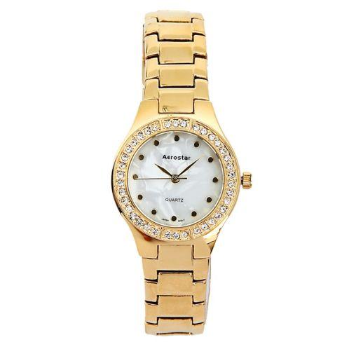 Comparar. img. AEROSTAR. Reloj de Mujer Acero inoxidable c9c4d1f00be6