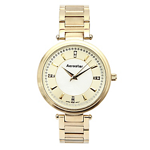 Reloj Mujer Análogo Acero