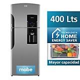 Refrigeradora RMS1540BPRX0 No Frost 400 lt