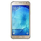 Smartphone J7 SM-J700 5,5 Pulgadas Dual SIM Dorado