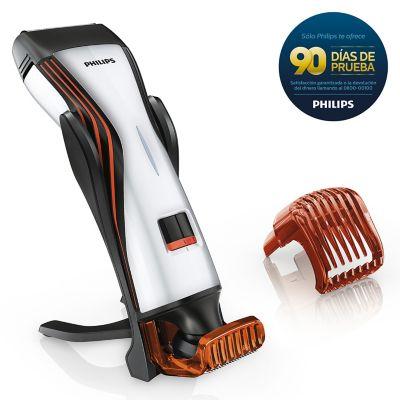 Afeitadora QS6141 Style Shaver Silver