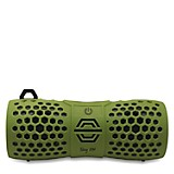 Parlante Stereo Bluetooth Verde