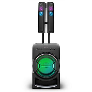 Sistema de Audio MHC-GT7DW Karaoke Negro