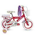 Bicicleta Niña Chami Coral