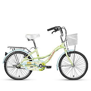 Bicicleta 20 Cabo Blanco 1v Verde