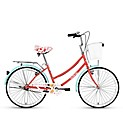 Bicicleta 24 Ever After Hig 1v Coral