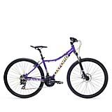 Bicicleta Aro 27 Venus 3 21V S Suspensión Morado