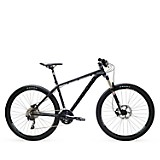 Bicicleta Polux 3 30V S Suspensión Negro