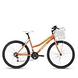 Bicicleta 26 Cabo Blanco 6v Coral verde