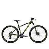 Bicicleta 27 Orion 3 M Susp. Negro amarillo