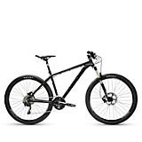 Bicicleta Aro 27 Polux 3 30V M Susp Negro
