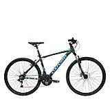 Bicicleta 27.5 Merak1 18v S Negro celeste