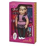 Muñeca Layla Rockera