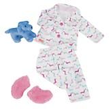 Conjunto Pijama de Perrito