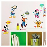 Stickers P/Pared Di