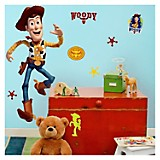 Stickers Woody 42 x 80 cm